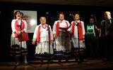 Dzierzkowice: Reprezentacja wiejskich artystów