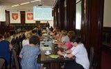 Powiat Lubelski: Przemoc - jak jej przeciwdziałać i jak pomagać (audio)