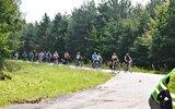 Obsza: Czwarty raz rowerem po pograniczu