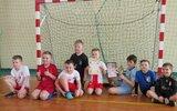Modliborzyce: Piłkarskie puchary burmistrza rozdane