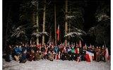 Gmina Łuków: Czwarty raz nocą na powstańczym szlaku