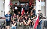 Wojciechów: W rocznicę bohaterskiej śmierci