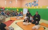 Józefów: Ratują i uczą ratować (foto)