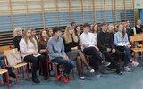 Rejowiec Fabryczny: Konkurs wierszy Lucyny Lipińskiej
