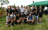 Serniki: Zmagania kajakarzy na Wieprzu