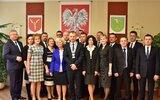Modliborzyce: Nowa kadencja samorządu rozpoczęta (foto)