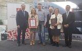 Gmina Łuków: Najlepsze gospodarstwa w regionie