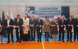 Głusk: Uroczyste podsumowanie rozbudowy szkoły w Kalinówce (foto)