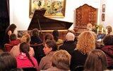 Krzywda: Pianistyczna uczta w muzeum H. Sienkiewicza