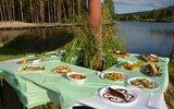 Krasnobród: Święto ryby na pikniku (foto)