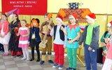 Dzierzkowice: Dziecięcy festiwal rymów, rytmów i rysunków