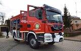 Dzierzkowice: Są dotacje - będzie samochód dla strażaków