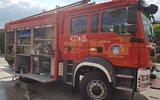 Krzywda: Strażacki festyn w Okrzei