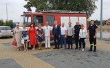 Głusk: Polscy druhowie strażakom z Ukrainy