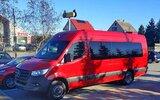 Krasnobród: WTZ z nowym samochodem