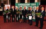 Rejowiec Fabryczny: Samorządowy Oskar dla Roberta Szweda