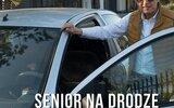 Dzierzkowice: Seniorzy bezpieczni na drodze