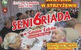 Gmina Łuków: Gminne święto seniorów