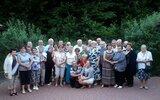 Trzydnik Duży: Seniorzy się bawią (foto)