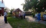 Trzydnik Duży: Seniorzy w Pasiece (foto)