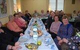 Trzydnik Duży: Seniorzy się integrują (foto)