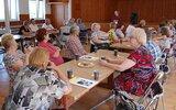 Trzydnik Duży: Integracji seniorów c.d. (foto)