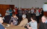 Trzydnik Duży: Seniorzy rozpoczęli nowy rok (foto)