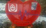 Wojciechów: Nakręcone serca pomocy