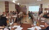 Głusk: Radni o zaopatrzeniu w wodę, przewozach i współpracy