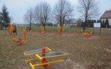Krzywda: Będzie siłownia i plac zabaw w Cisowniku