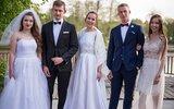 Zwierzyniec: Już im niosą suknie z welonem (foto)