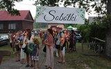 Zwierzyniec: Udane święto kultury lokalnej w Guciowie