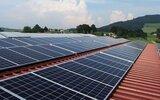 Wojciechów: Pierwsze umowy i montaż solarów