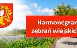 Trzydnik Duży: Wybory sołtysów i rad sołeckich