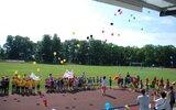 Rejowiec Fabryczny: Sportowe święto przedszkolaków (foto)