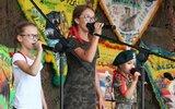 Modliborzyce: Wojskowe święto na rynku (foto)