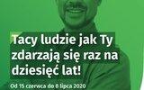 Dzierzkowice: Ostatnie zgłoszenia kandydatów na rachmistrzów