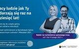 Dzierzkowice: Kto chce zostać rachmistrzem?