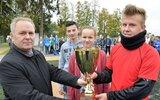 Wiśniew: Sportowa rywalizacja szkolna (foto)
