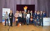 Nowodwór: Młodzi sportowcy zostali docenieni