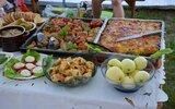Obsza: Kulinarna oferta na przygraniczne spotkania