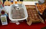 Obsza: Kulinaria i kultura na granicy
