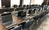 Gmina Hrubieszów: Zdalne nauczanie z nowym sprzętem