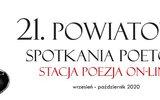 Trzydnik Duży: Powiatowe spotkanie poetów on-line