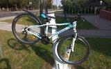 Zwierzyniec: Dla wygody rowerzystów (foto)