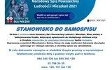 Gmina Łuków: Spis powszechny mimo pandemii