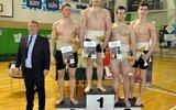 Tyszowce: Medale sumoków w Pucharze Polski w Zamościu (foto)