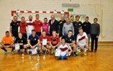 Księżpol: Świąteczny turniej futsalu 2018 (foto)
