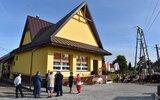 Gmina Hrubieszów: Świetlica w Husynnem oficjalnie otwarta (foto)