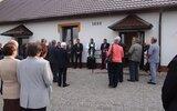 Mircze: Promocja książki na otwarcie świetlicy w Modryńcu (foto)
